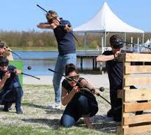 archery tag 2